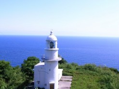釣掛崎灯台