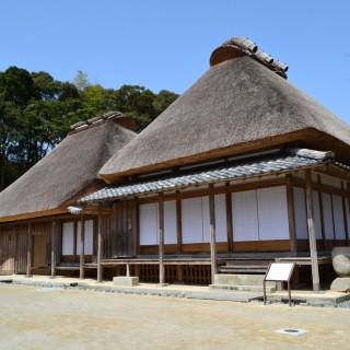 旧増田家住宅(文化課より)