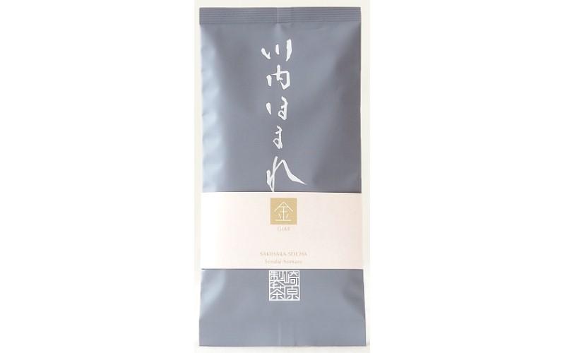 川内ほまれ 金 <崎原製茶>