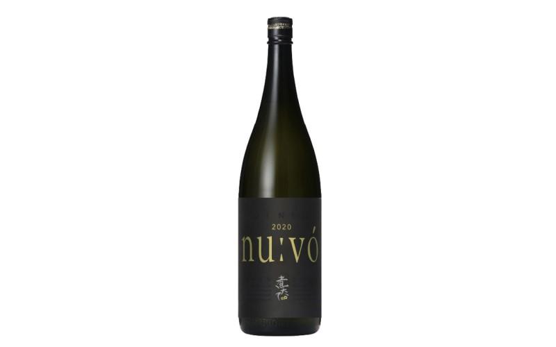 【今季製造分は完売いたしました】DEN-EN nuvo 煮たて 25度 1800ml <田苑酒造>