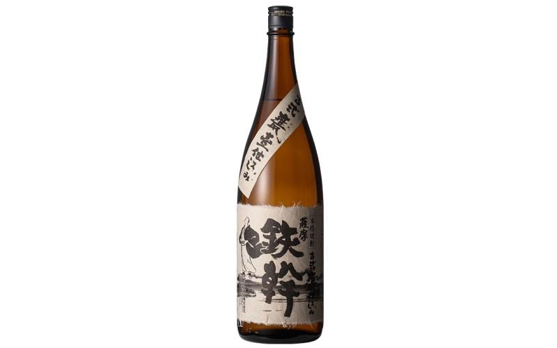 鉄幹 25度 1800ml<オガタマ酒造>