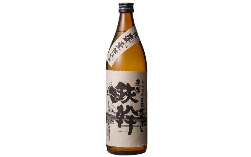鉄幹 25度 900ml <オガタマ酒造>