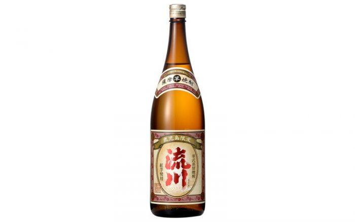 流川(るかわ)  25度 1800ml 鹿児島限定 <田苑酒造>