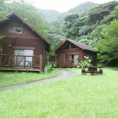 瀬尾観音三滝公園キャンプ場