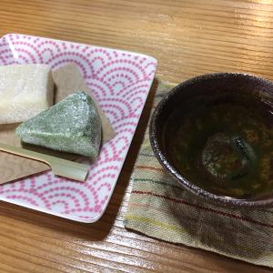 入来郷土菓子