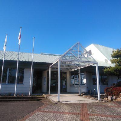 樋脇郷土館