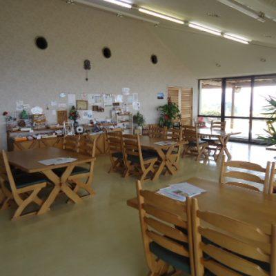 山cafe 寺山レストラン