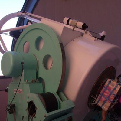 鹿児島大学光赤外線望遠鏡