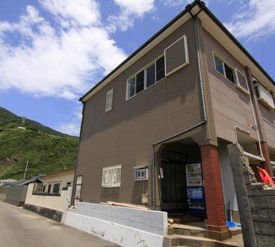 民宿・食堂浦島