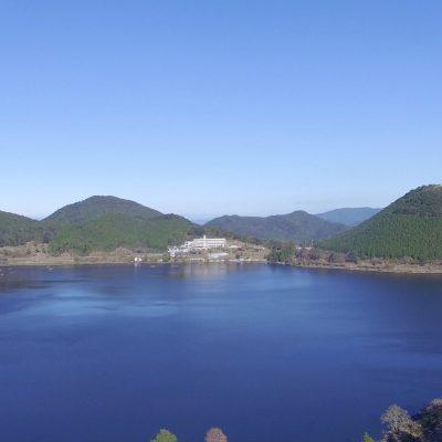 藺牟田池(いむたいけ)自然公園