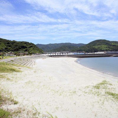 太田の浜 海浜公園