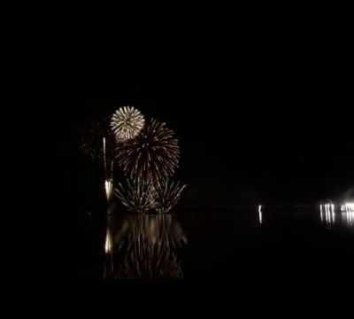 古い記事: 20160807いむた池納涼花火大会の様子
