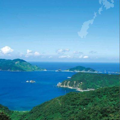 古い記事: 甑島の観光パンフレット「甑島 観光ガイド」をご覧になれます。