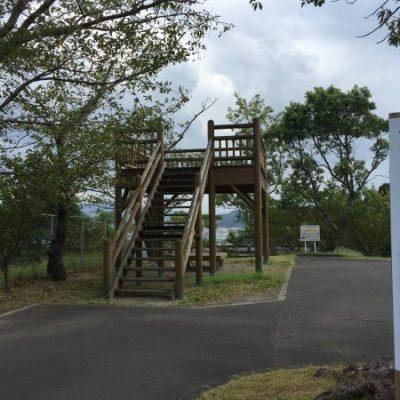古い記事: 天神池展望所