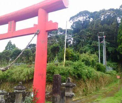 古い記事: 南瀬地区 9月15日霧島祭 奉納相撲