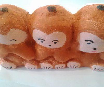 古い記事: 東郷土人形