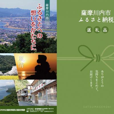 古い記事: 【薩摩川内市 ふるさと納税返礼制度】