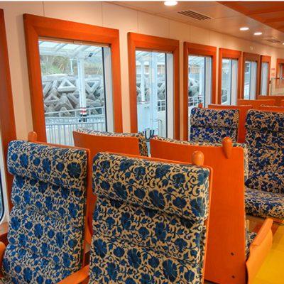 古い記事: 高速船甑島で周遊クルーズ〜操舵室から絶景を見よう〜薩摩川内市