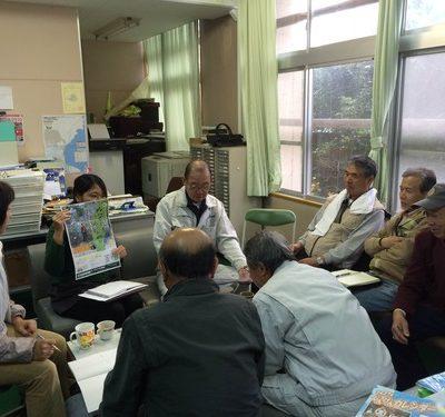 古い記事: 下甑島古道再生プロジェクト、活動中!