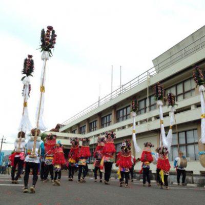 古い記事: 郷土芸能「太鼓踊り」と「第1回入来麓伝建地区フォトコンテスト