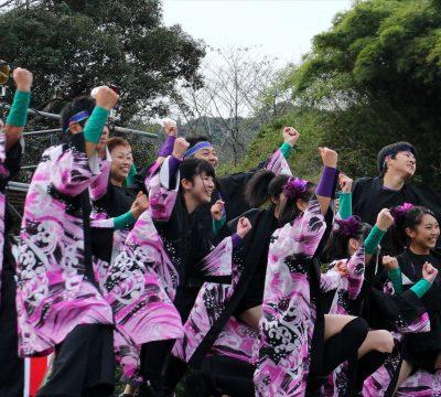 古い記事: 第12回市比野温泉よさこい祭り