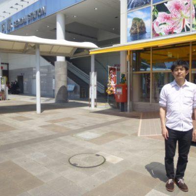 古い記事: 川内駅発 1時間でどれだけプリンを巡れるかやってみた!!