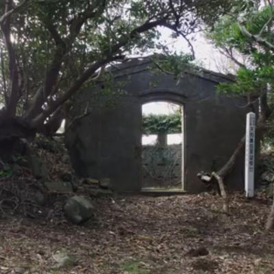 古い記事: 天狗鼻海軍望楼台からの絶景映像!!-薩摩川内市-