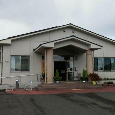 古い記事: 亀山地区に新たな憩いの場が♪