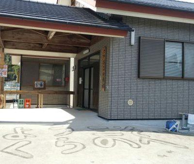 古い記事: 倉野ひな祭り
