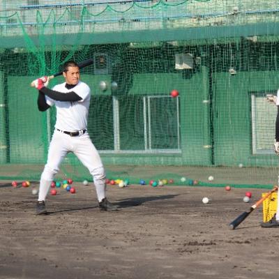 古い記事: 野球春季キャンプオープン戦情報