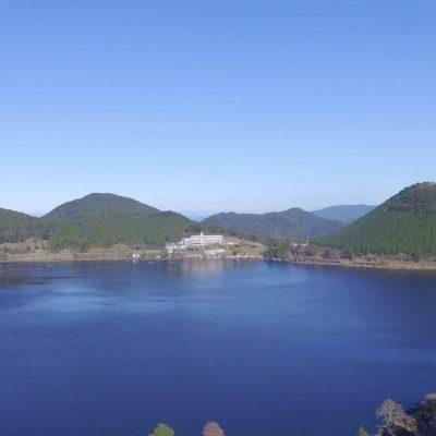 古い記事: 藺牟田池の浮島とベッコウトンボ