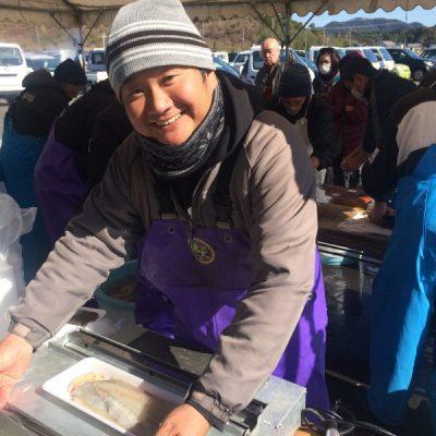 古い記事: 川内甑の海の幸・川内とれたて市場