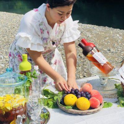 古い記事: かごしま茶に新しい風。東郷・笹野製茶