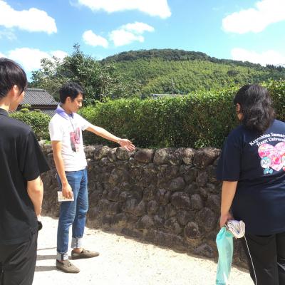 古い記事: インターンシップin薩摩川内2018