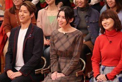 古い記事: 【テレビ情報】「梅沢富美男のズバッと聞きます!」で、-舞踊家