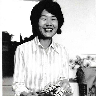 古い記事: 女子マラソン黎明期に輝いたランナー、外園イチ子さん(1)