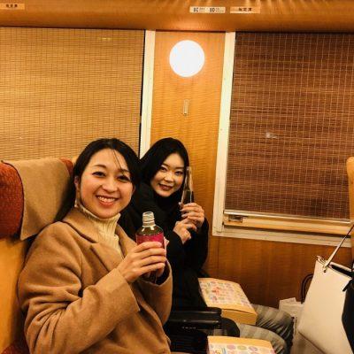 古い記事: 今宵は、よかばん列車2019~川内・串木野・市来~