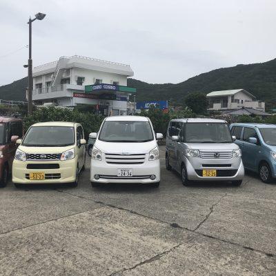 橋口石油【バジェット・レンタカー】