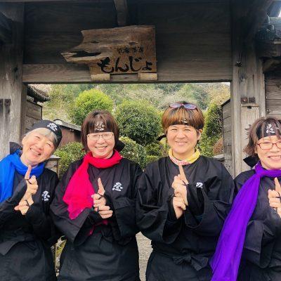 古い記事: 祝!日本遺産登録・入来麓まち歩き(2)