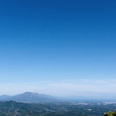 古い記事: 入来・八重山(やえやま)