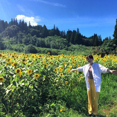 古い記事: 【向日葵と。】~高貫ひまわりパーク~