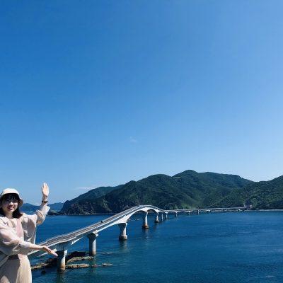 古い記事: 祝・甑大橋開通! こしきしま日帰り旅(2)