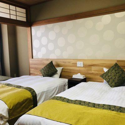 古い記事: リニューアルオープン!東郷・スパホテルゆったり館