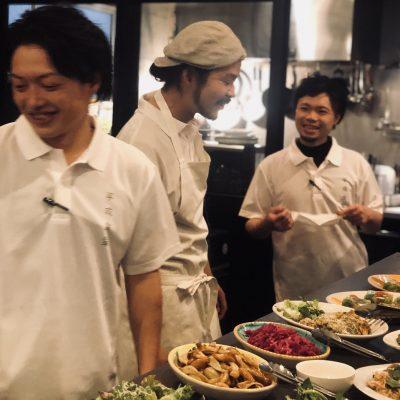 古い記事: 人気店が集結!一日限りの「平成食堂」